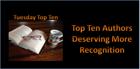 top ten recognition
