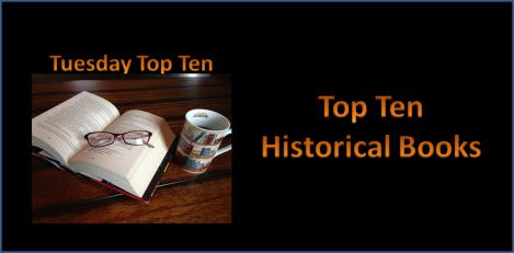 top ten history