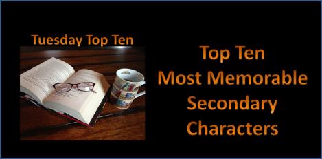 top ten secondary