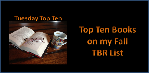 top ten fall tbr
