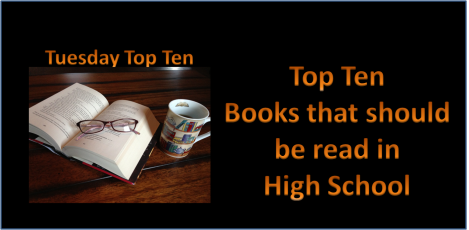 top ten high school
