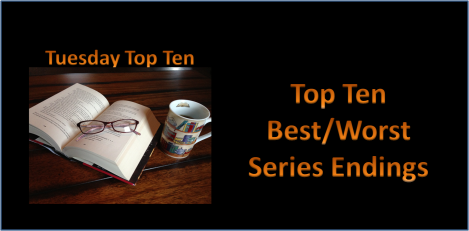 top ten series enders