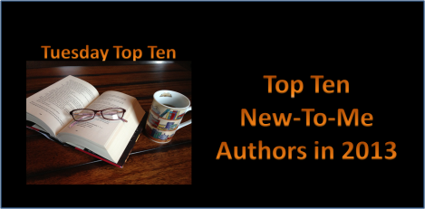 top ten authors title