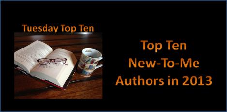 top ten authors title