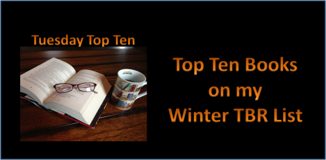 top ten winter tbr