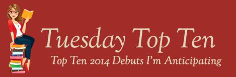 top ten debuts 2014