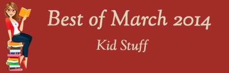 best of march kids
