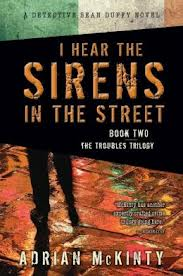 sirens in the street