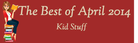 best of april kids